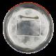 Goldwater Miller button back Political Button Museum
