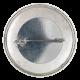 Harvey Milk button back Political Button Museum