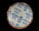 I'm fer Elmer button back Political Button Museum