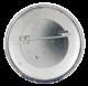 Kids for Bob Dole button back Political Button Museum