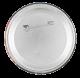 Nadar 2000 button back Political Button Museum