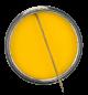 Nixon Portrait button back Political Button Museum