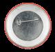 No Bush Quayle D'Amato Green button back Political Button Museum