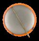 Ogilvie button back Political Button Museum