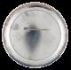 Reagan Dixon button back Political Button Museum