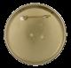 Richard Nixon button back Political Button Museum