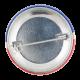 Robert Dole 1996 button back Political Button Museum