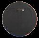 Rockefeller for President button back Political Button Museum