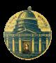 Sure Winner alternate 1 Political Busy Beaver Button Museum