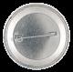 Vote Jesse Jackson '88 button back Political Button Museum