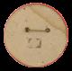 Vote Taft button back Political Button Museum