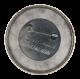 Buncombe School button back Schools Button Museum