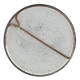 Cowabunga Man Social Lubricators Button Museum