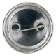 Aggie Culture button back Club Button Museum