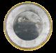 Flea Market Nut button back Ice Breakers Button Museum