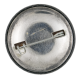 Gag Me With A Spoon button back Social Lubricators Button Museum