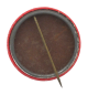 I Tried It button back Social Lubricators Button Museum