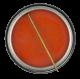Let's get V.D. button back Social Lubricator Button Museum