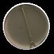 Moon Goon button back Entertainment Button Museum