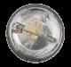 Old Fart button back Social Lubricators Button Museum