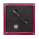 Simply Great button back Social Lubricators Button Museum