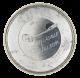 Denny Doyle button back Sports Button Museum