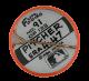 Lamarr Hoyt Chicago White Sox button back Sports Button Museum