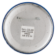 Ped-Line button back Self Referential Button Museum
