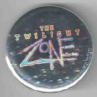 Twilight Zone Hologram