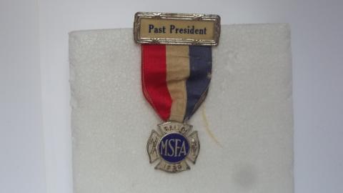 1930 MSFA Balto. Convention