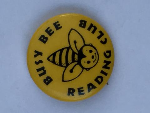 Busy Bee Reading Club