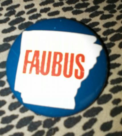 Faubud