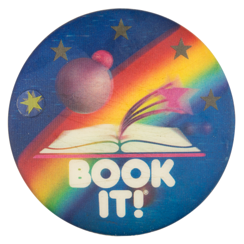 Book It Planets