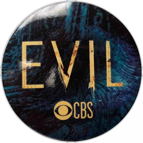 Evil CBS-TV
