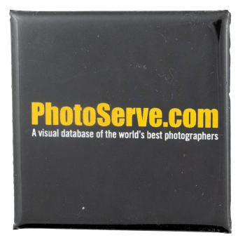 Photo Serve Database Advertising Busy Beaver Button Museum
