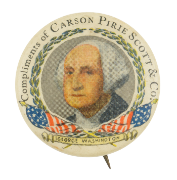 Carson Pirie Scott & Company George Washington