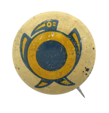 Kellog's Pep 391st Bombardment Squadron Advertising button museum