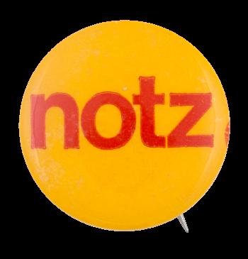 Notz Advertising Button Museum