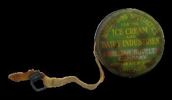 Parisian Novelty Company Innovative Button Museum