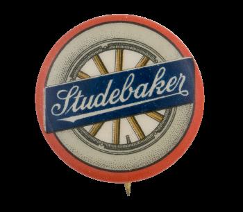 Studebaker Advertising Button Museum