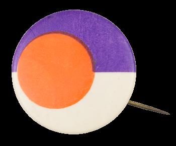 Abstract Art Three Art Button Museum