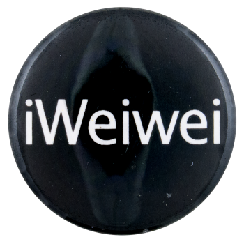 iWeiwei Art Button Museum