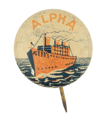Alpha Art Button Museum