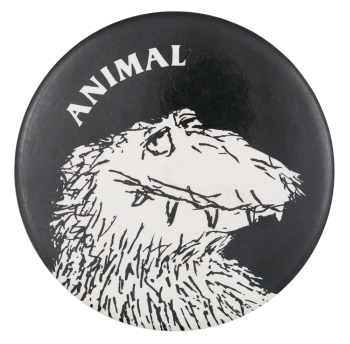 Animal Art Button Museum