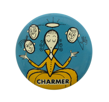 Charmer Art Button Museum