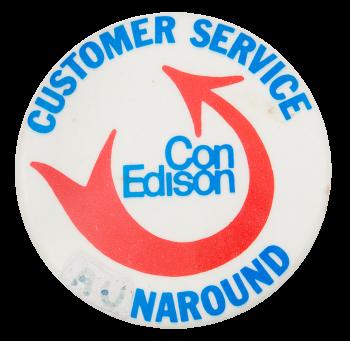 Con Edison Art Button Museum