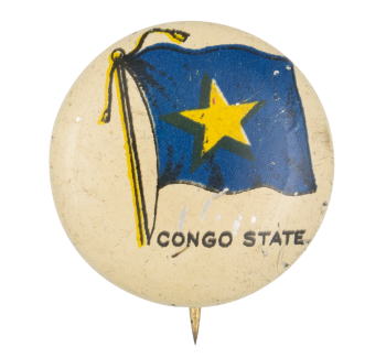Congo State Art Button Museum