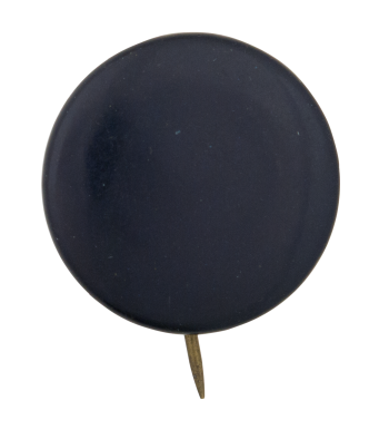 Dark Blue Art Button Museum