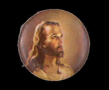 Jesus Art Button Museum
