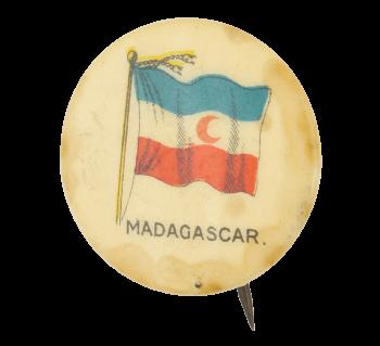 Madagascar Art Button Museum